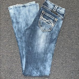 CowGirl Tuff Co. Jeans